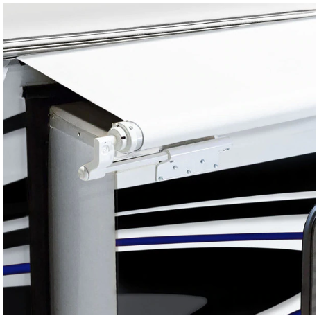 """Awning: 160-200"""" RecPro RV Slide Out Awning Fabric Only ..."""