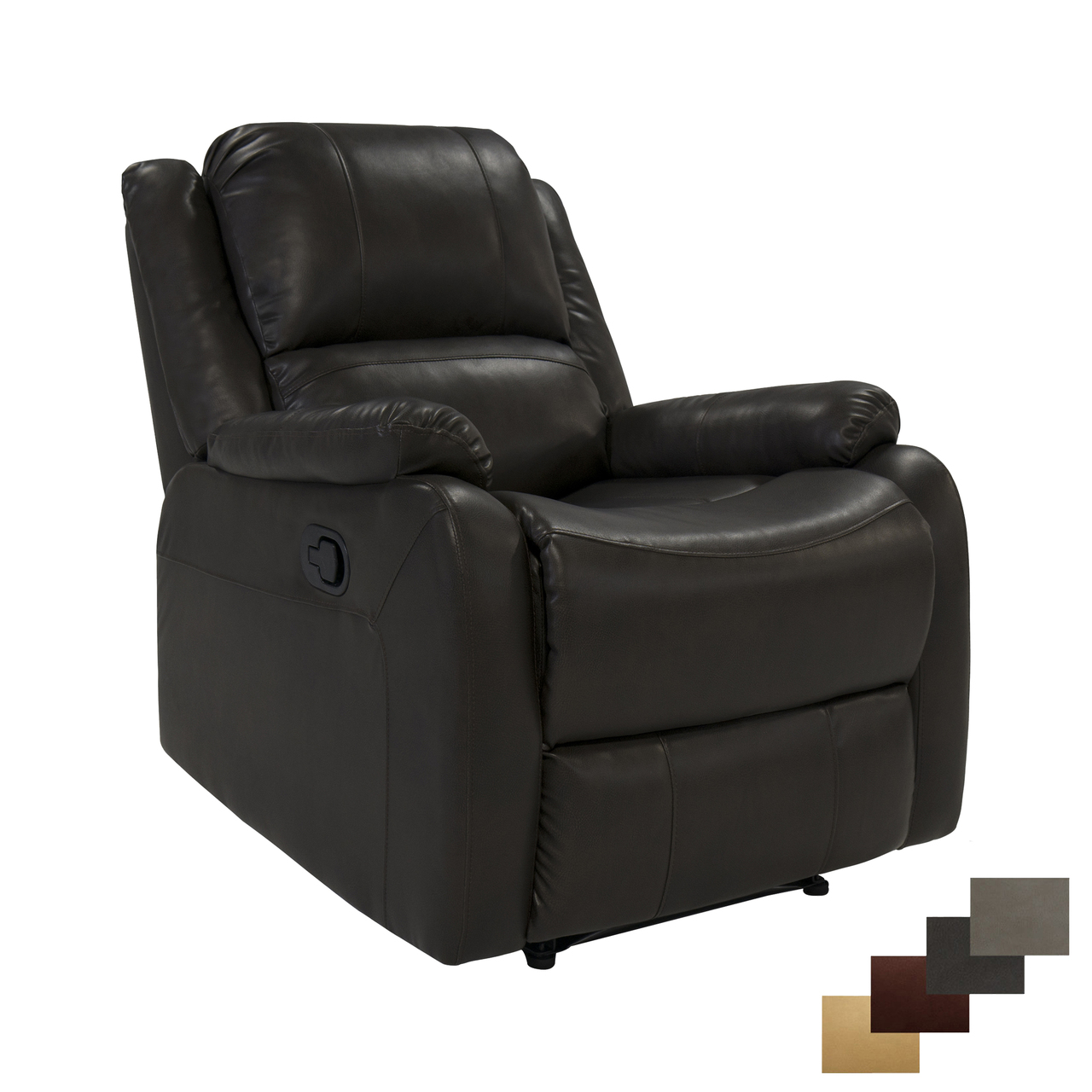 Furnitures Recpro Charles 30 Rv Wall Hugger Recliner Rv