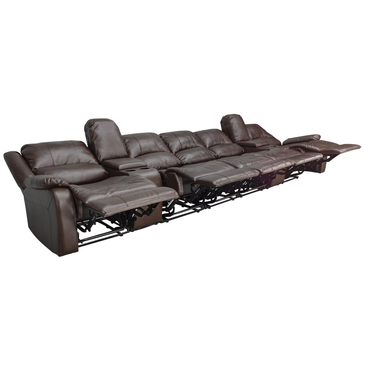 Furnitures Recpro Charles 148 Quot Wall Hugger Rv Recliner