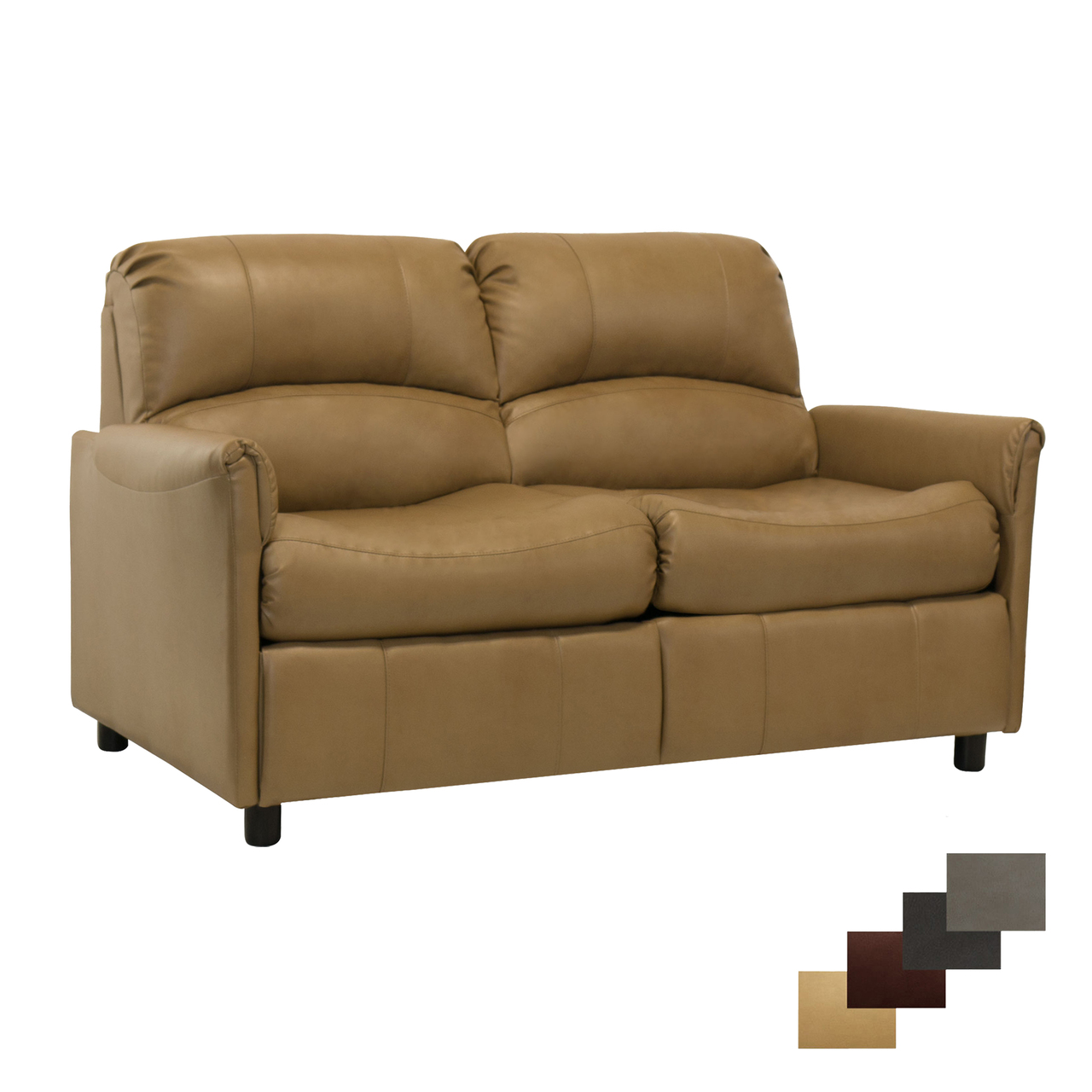 Outstanding Recpro Charles 60 Rv Sleeper Sofa W Hide A Bed Beatyapartments Chair Design Images Beatyapartmentscom