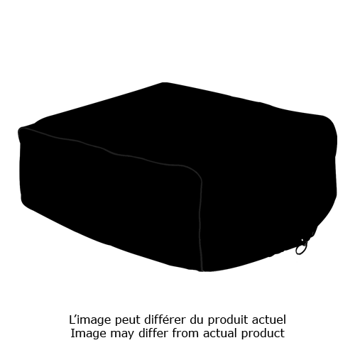 DUOTHERM AC COVER BLACK