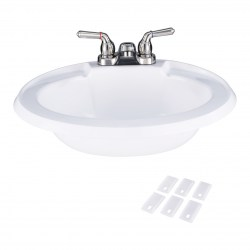 White_Oval_Sink_Combo_w_Faucet_Hardware__33392