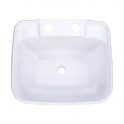 White_Square_Sink_Top__33500