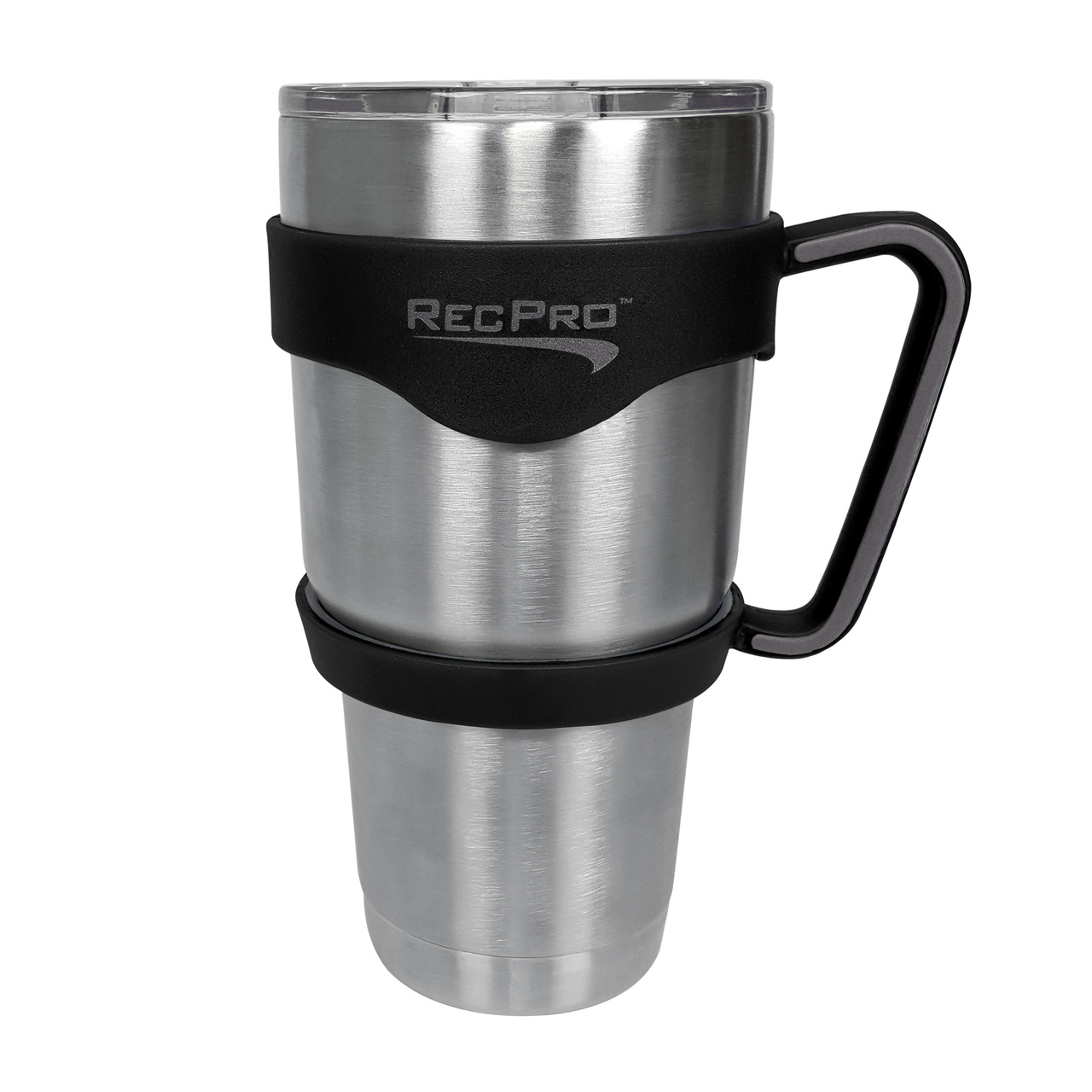 Drinkware Recpro 30oz Handle For Stainless Steel Tumbler